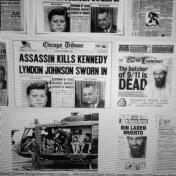 Historic Headlines